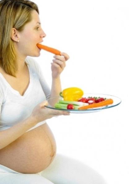 ตั้งครรภ์ทานอย่างไร เพื่อให้ลูกที่อยู่ในท้องแข็งแรง
